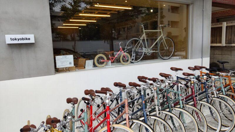 tokyobike吉祥寺店